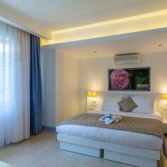 Kalkan Suites 3* Апартаменты с различными типами кроватей фото 40