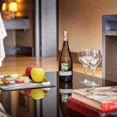 Gray Boutique Hotel and Spa 5* Представительский люкс с различными типами кроватей фото 4
