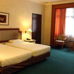 Отель Cinta Sayang Resort 4* Улучшенный номер с различными типами кроватей фото 4
