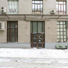 Апартаменты Four Squares Apartments on Tverskaya Апартаменты с двуспальной кроватью фото 35