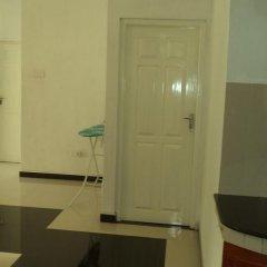 Отель Aegle Residence удобства в номере