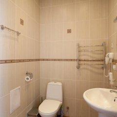 Гостиница Via Sacra 3* Люкс с разными типами кроватей фото 15