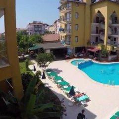 Begonville Apart Hotel 2* Студия фото 5
