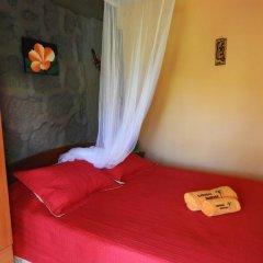 Отель Cabañas Anakena 2* Стандартный номер с 2 отдельными кроватями фото 9