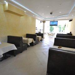 Отель Афина Дивноморское интерьер отеля фото 2