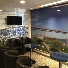 Отель Do Chile Португалия, Лиссабон - отзывы, цены и фото номеров - забронировать отель Do Chile онлайн интерьер отеля фото 3