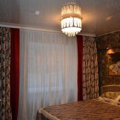 Мини-отель Выставка Стандартный номер фото 4