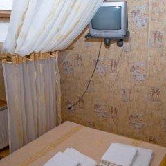 Гостиница Вилла Татьяна на Линейной Стандартный номер с различными типами кроватей фото 13