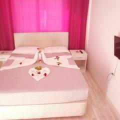 Manavgat Motel Стандартный номер с различными типами кроватей фото 6