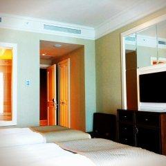 Отель Titanic Comfort Sisli удобства в номере фото 2