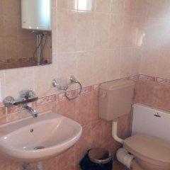 Отель Guest House Lorian Боровец ванная