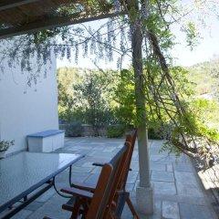 Отель Feebles Garden House Spathies Ситония балкон