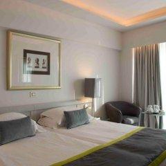 St George Lycabettus Hotel сейф в номере