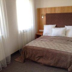 Гостиница Янтарный Сезон 3* Стандартный номер с различными типами кроватей