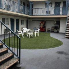 Отель Beverly Inn США, Лос-Анджелес - отзывы, цены и фото номеров - забронировать отель Beverly Inn онлайн фото 5