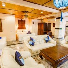 Отель Laguna Beach Club 3* Семейный люкс фото 5