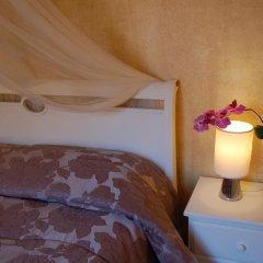 Отель Al Vicoletto Агридженто удобства в номере
