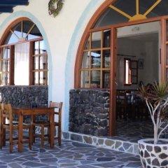Adamastos Hotel питание фото 3