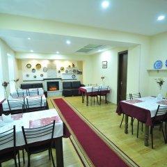 Отель Armazi Palace 3* Стандартный номер разные типы кроватей фото 7
