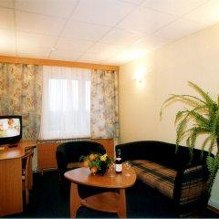 Гостиница Дейма 2* Полулюкс с разными типами кроватей фото 2