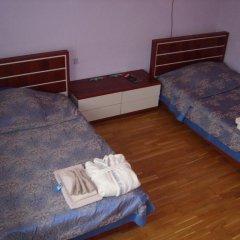 Гостиница Динамо комната для гостей фото 5