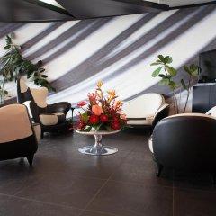 Отель Klass Hotel Италия, Кастельфидардо - отзывы, цены и фото номеров - забронировать отель Klass Hotel онлайн интерьер отеля