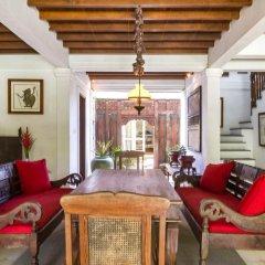 Отель Villa Om Bali интерьер отеля