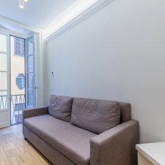 Отель Fifty Eight Suite Milan комната для гостей фото 4