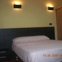 Отель Posada Plaza Mayor de Alaejos комната для гостей фото 3