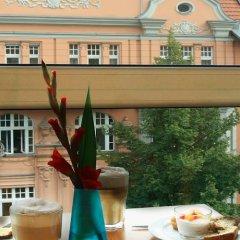 Best Western Hotel Berlin Kurfuerstendamm балкон