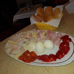 Отель B&B Mimosa Джардини Наксос питание фото 2