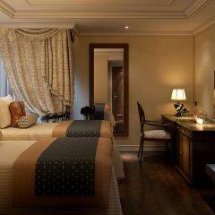The Lapis Hotel 5* Номер Делюкс