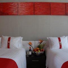 Отель Holiday Inn Tuxpan 3* Другое фото 3