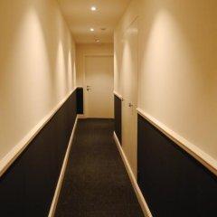 Hans Memling Hotel 3* Стандартный номер с 2 отдельными кроватями фото 15