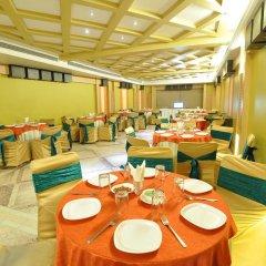 Hotel Aditya питание фото 2