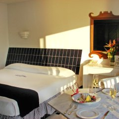 Hotel Elcano Acapulco 4* Студия