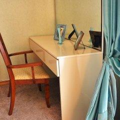 Hotel Gallery сейф в номере