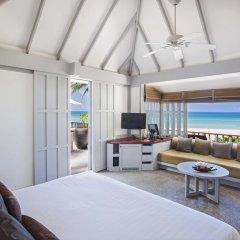 Отель The Surin Phuket 5* Люкс с двуспальной кроватью фото 6