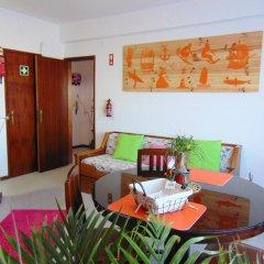 Апартаменты Low Cost Apartment комната для гостей фото 4