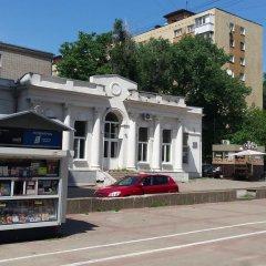 Апартаменты Спутник Горького 141 парковка