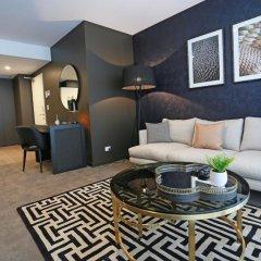 Alex Perry Hotel & Apartments комната для гостей фото 4