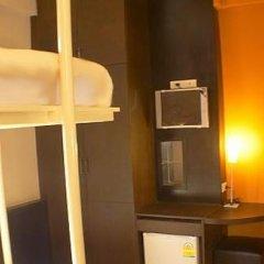 Отель Diamond House Улучшенный номер фото 6