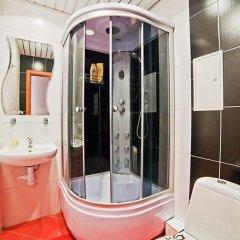 Отель Flatcomfort Nezavisimosti 23 Минск ванная