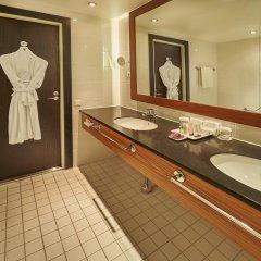 Отель Crowne Plaza Helsinki 4* Стандартный номер с разными типами кроватей фото 5