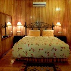 Kibala Hotel 2* Бунгало с разными типами кроватей фото 4