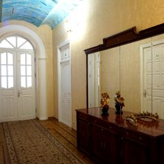Отель Guest House on Volzhskaya Naberezhnaya Ярославль интерьер отеля фото 2