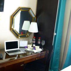 Отель Hôtel Tamaris 3* Стандартный номер фото 6