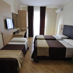 Отель La Suite Di Trastevere сейф в номере