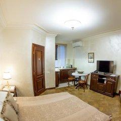 Apart-hotel Horowitz 3* Студия с различными типами кроватей фото 12