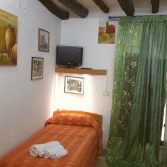 Отель B&B Colori di Bahlarà Италия, Палермо - отзывы, цены и фото номеров - забронировать отель B&B Colori di Bahlarà онлайн комната для гостей фото 2